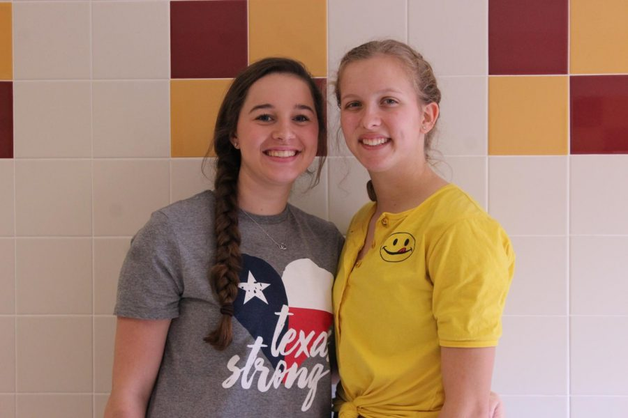 Students Return to RYLA Leadership Camp