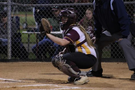 Softball Swings into Spring