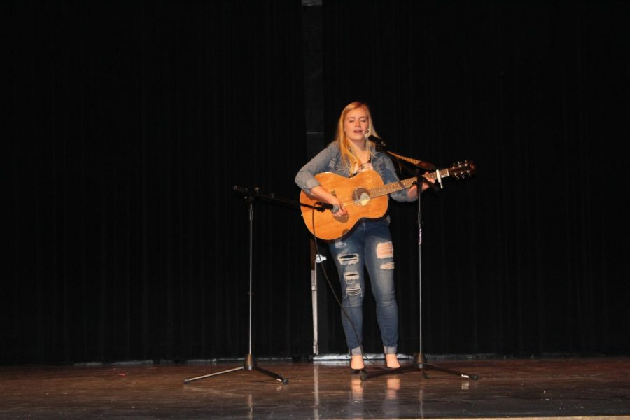 Rotary Club's 44th Annual Talent Show
