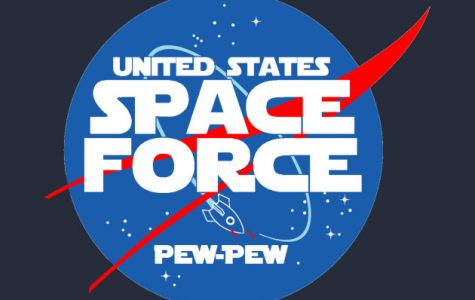 Space Force Coming Soon