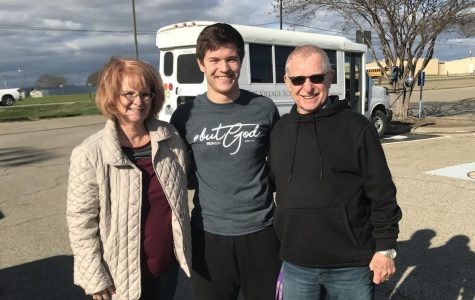 Junior Earns Position in All-State Band