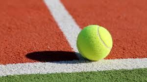 Tennis Season Starts