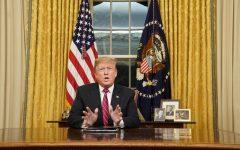 Trump Attempts to Excuse Shutdown