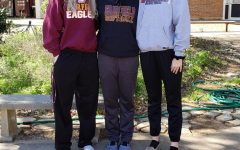 Bossier, Dowell, Richardson recognized in basketball