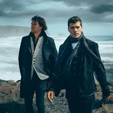 For King and Country Review