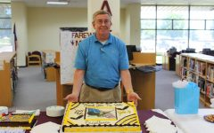 Wade Leaves Legacy after 42 Years