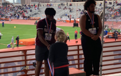 Athletes Place at the State Meet