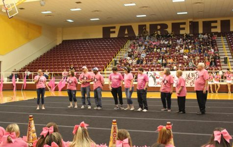 Student Community Battles Cancer