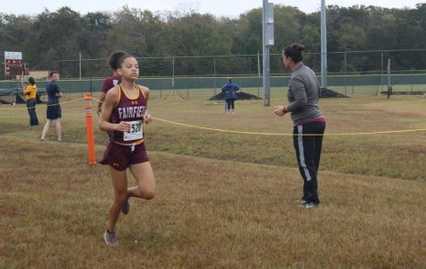 Eagles Advance to Regions in Cross Country