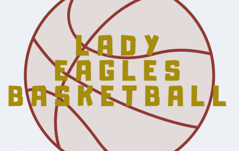 Lady Eagles Start Basketball Season