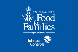 Counselors Sponsor Food Drive to Help Stop Hunger