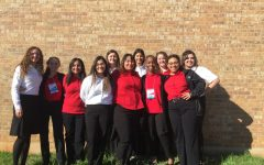 FCCLA Members Advance to State