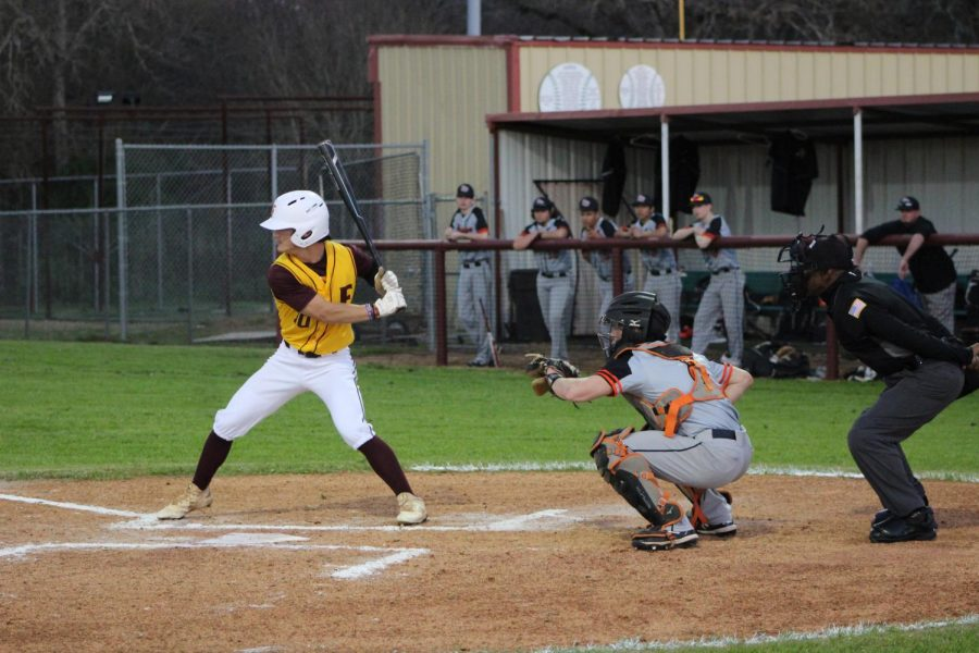 Baseball to Compete in Tournament