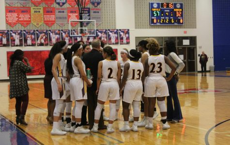 Lady Eagles Shoot for State