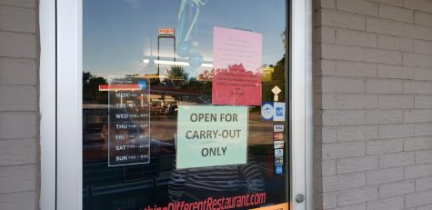 Businesses Reopen with Caution