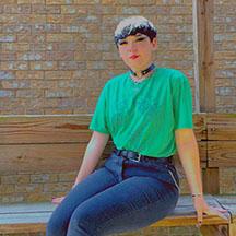 Photo of Bailee Acreman