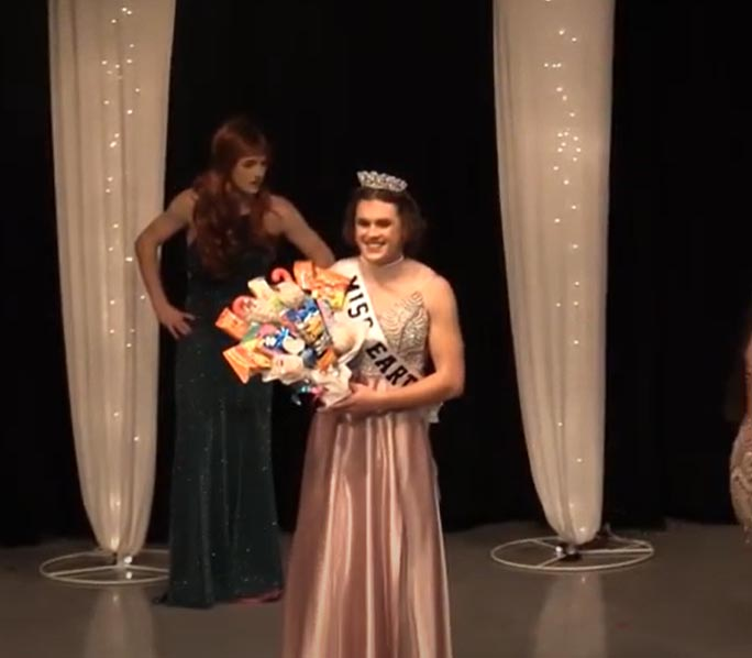 FHS Crowns Miss Earth