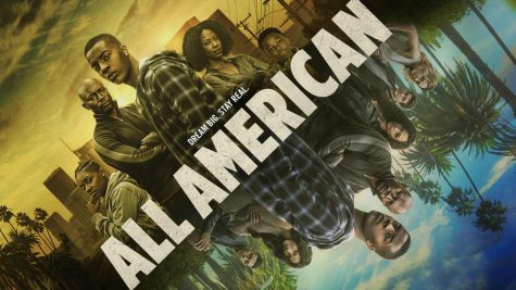 Neflix Series All American Inspires and Entertains