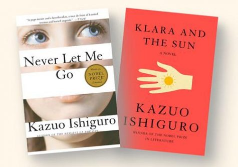 Light and Dark Sides of Humanity Unfold in Kazuo Ishiguros Fiction