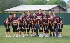 Lady Eagle Players Honored with District, Area and State Awards