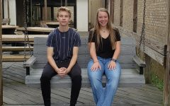 FHS Announces Valedictorian and Salutatorian